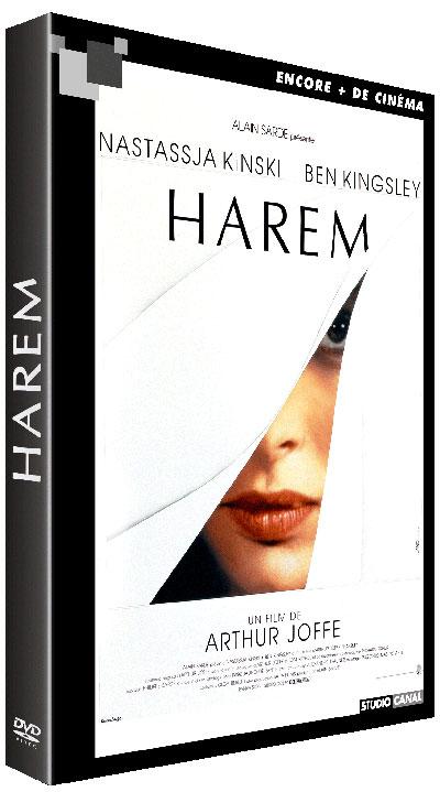 harem-dvd