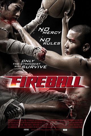 Regarder le film Fireball 2 en streaming VF